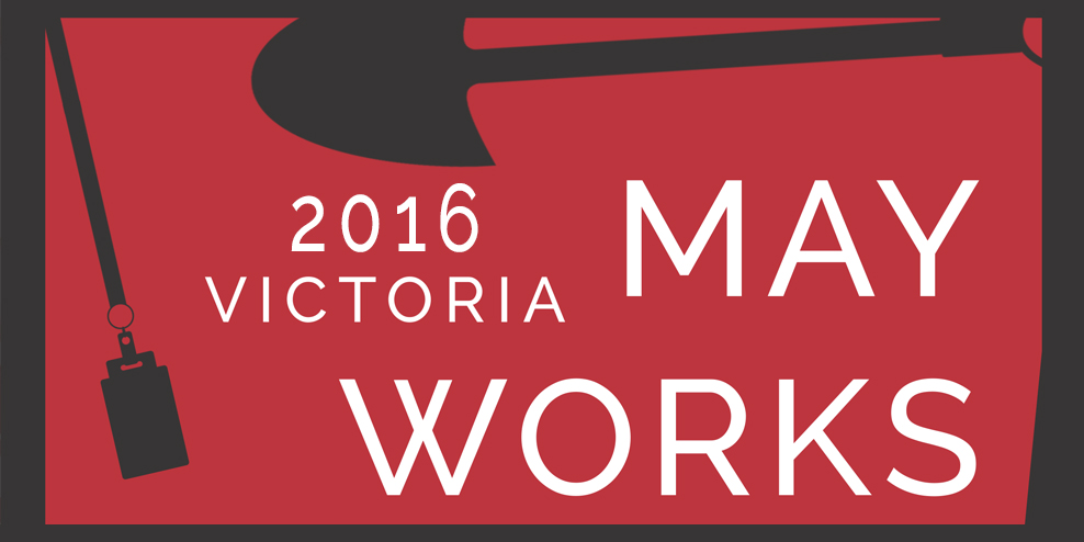 MayWorks 2016