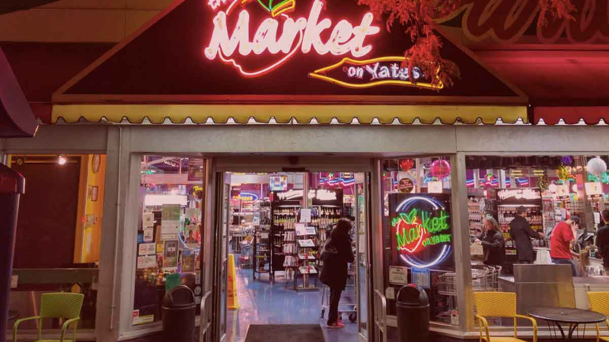 Grocery Clerk Demands Apology From Market On Yates Owner