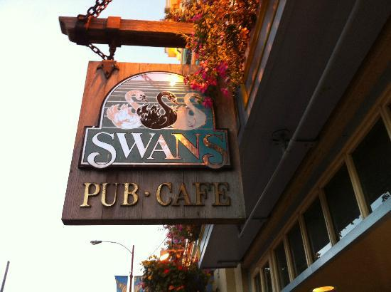 Server Demands Apology from Swans Brewpub Management